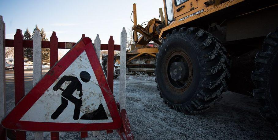 ВОмской области дорожники нелегально добывали полезные ископаемые