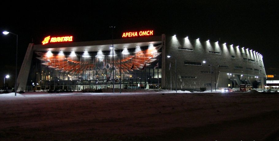 Надомашних матчах «Авангарда» администрация «Арены Омск» позволит реализацию пива