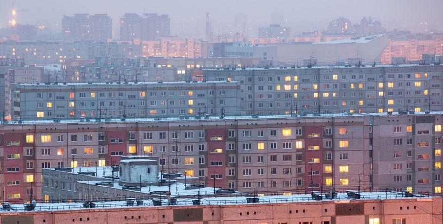 Банки назвали сумму заработка семьи для оформления ипотеки вКрасноярске