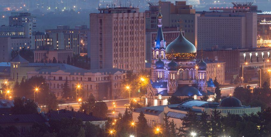 Кемерово вошел впятерку городов РФ для бюджетных путешествий осенью