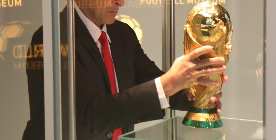 НаКубок FIFA сходили посмотреть 10 тыс. омичей