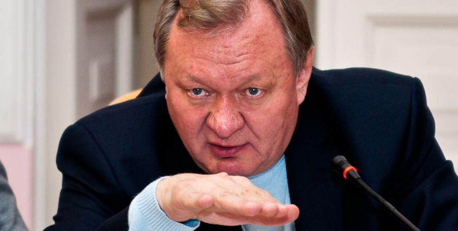 Усемьи прежнего вице-спикера Омского горсовета пробуют отсудить квартиру