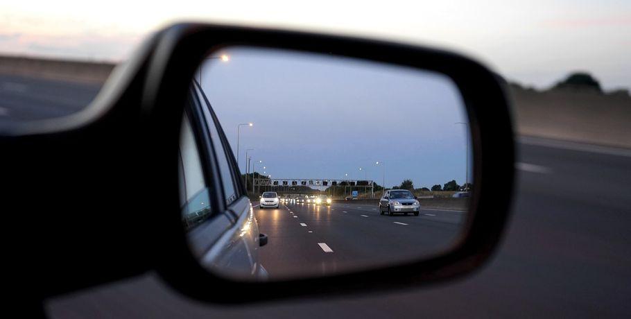 Под Омском молодой шофёр без прав умер вДТП сКамАЗом