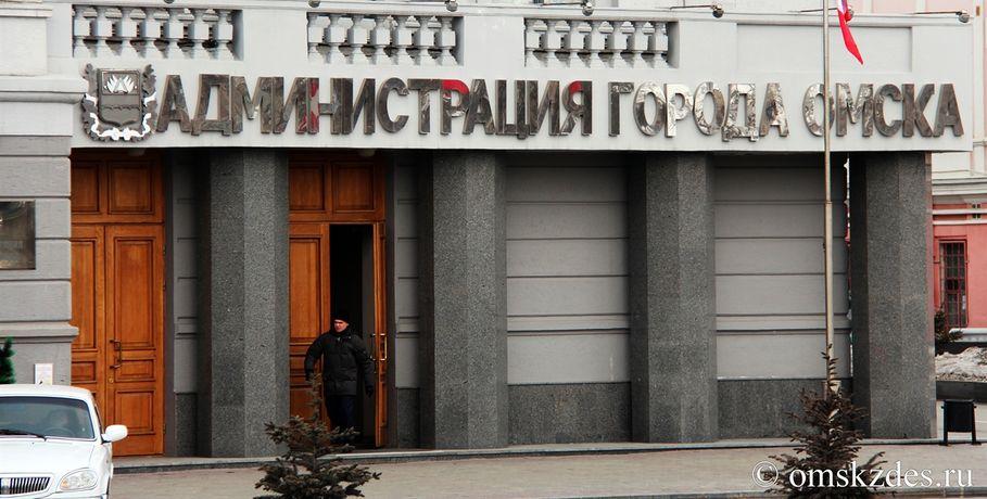 Октябрь будет решающим месяцем повыборам главы города Омска в 2017