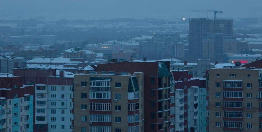 Омский департамент жилищной политики купит квартиры для людей сограниченными возможностями