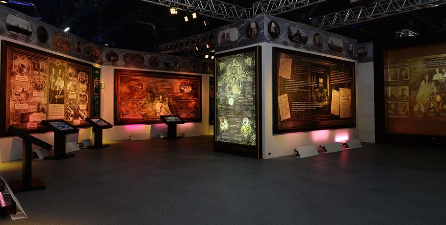 Музей без экспонатов. Чем изумит омичей интерактивный парк истории