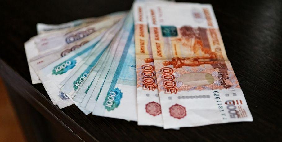 ВОмской области резко увеличились налоговые поступления