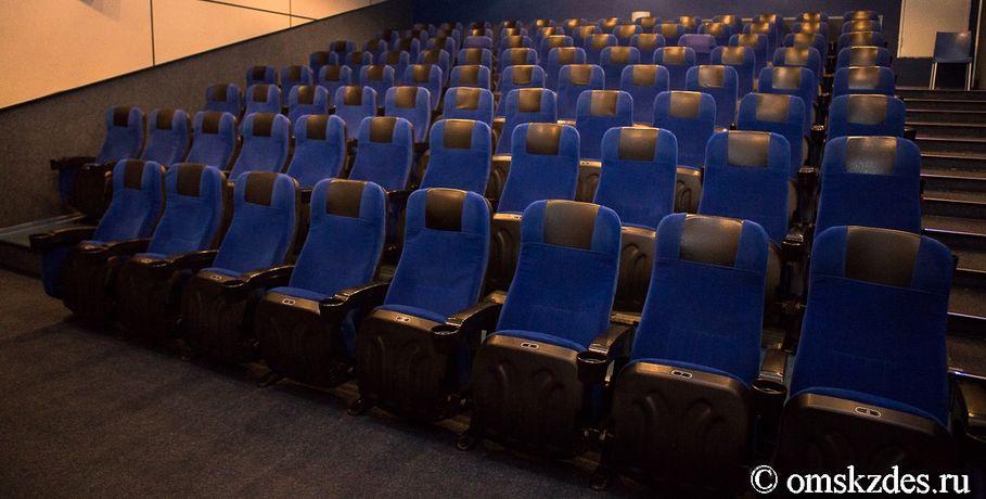 4 кинотеатра вОмске отказались демонстрировать зрителям «Матильду»