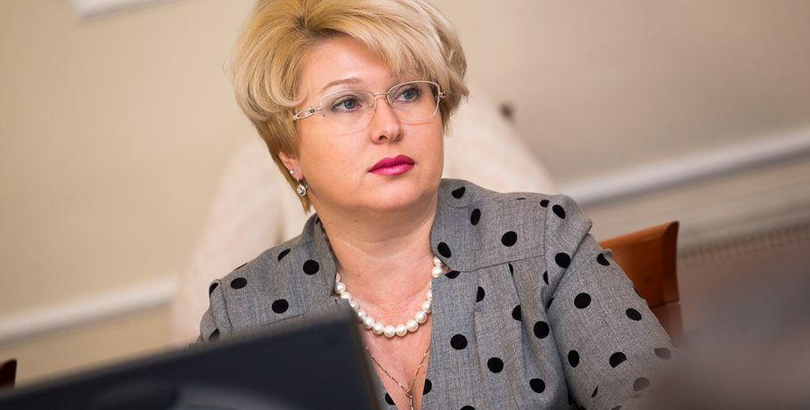 Вбюджете Омска заложили средства нановые дороги