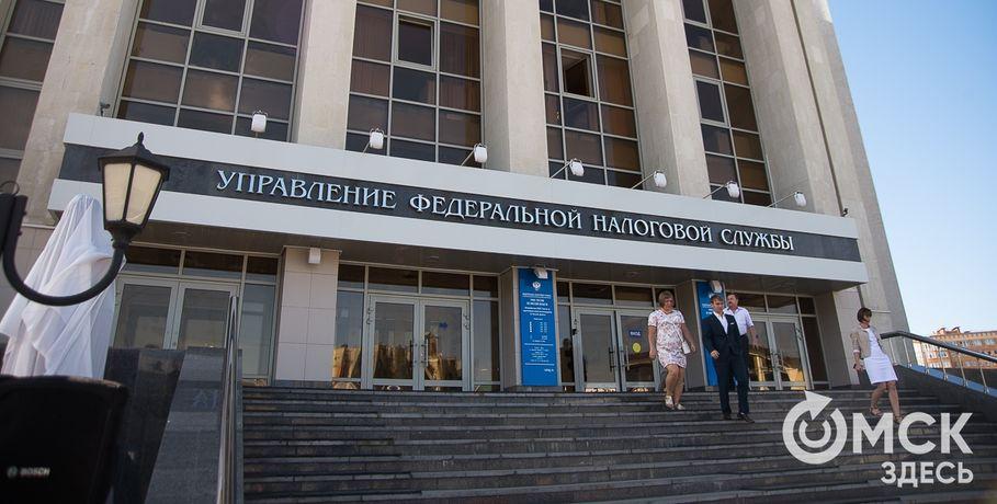 Всокрытии десятков млн налогов подозревают омского предпринимателя