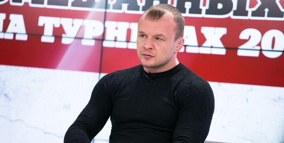 «Украли победу»: Шлеменко проиграл голландцу вСША