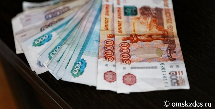 400 тыс. руб. отыскали взаброшенных омских квартирах