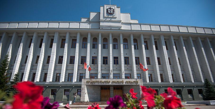 Чеченко пообещал Буркову бездефицитный бюджет Омской области