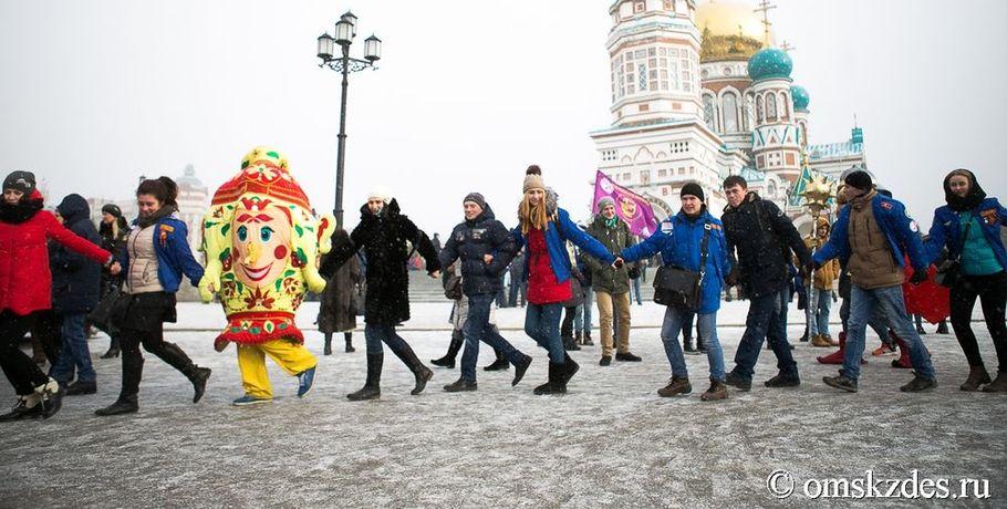 Крымчане три дня будут отдыхать наДень народного единства