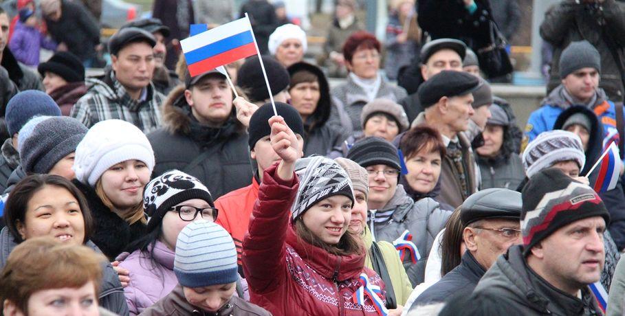 ВДень народного единства вОмске запретят реализацию алкоголя