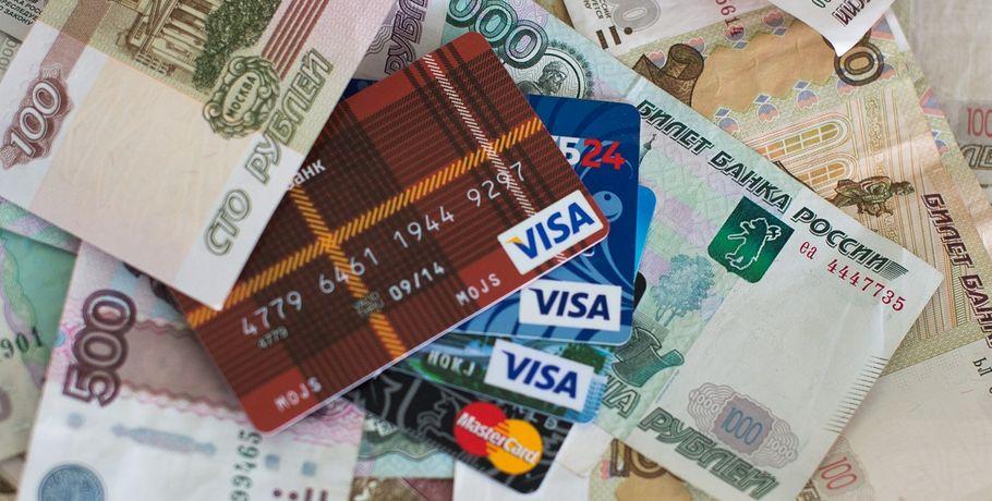 Жительница Крутинского района хотела взять онлайн-кредит илишилась 72 тыс. руб.