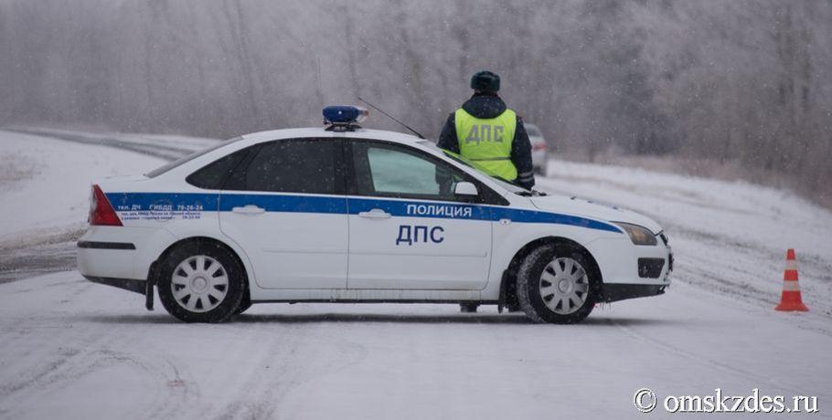Омские полицейские выложат измашин сердце впамять ожертвах ДТП