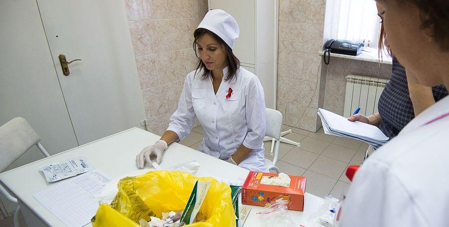 4 жителя Омской области нехотели лечиться оттуберкулеза