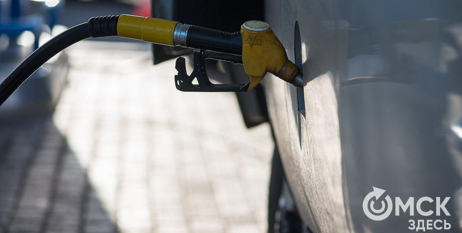 ВОмске наследующий день после выборов увеличились цены набензин