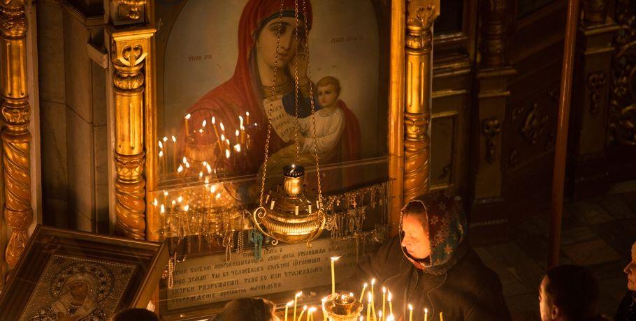 Управославных начинается Рождественский пост