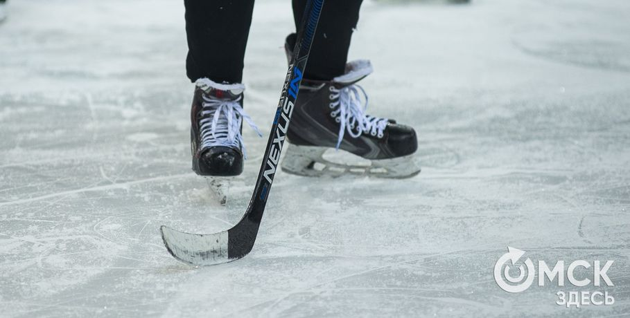 Омский хоккеист Лемтюгов планирует выйти налед вданном сезоне