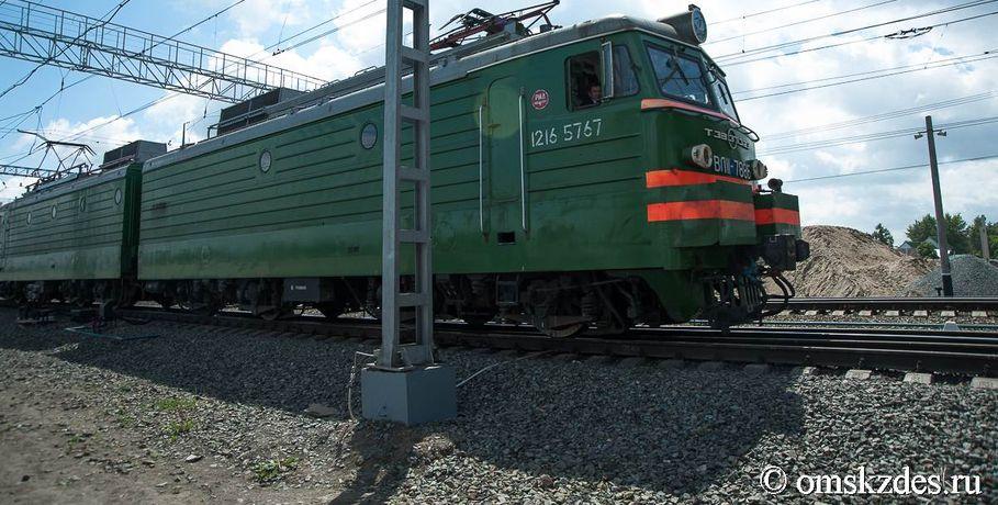 ВОмской области поменяется расписание 9-ти электричек