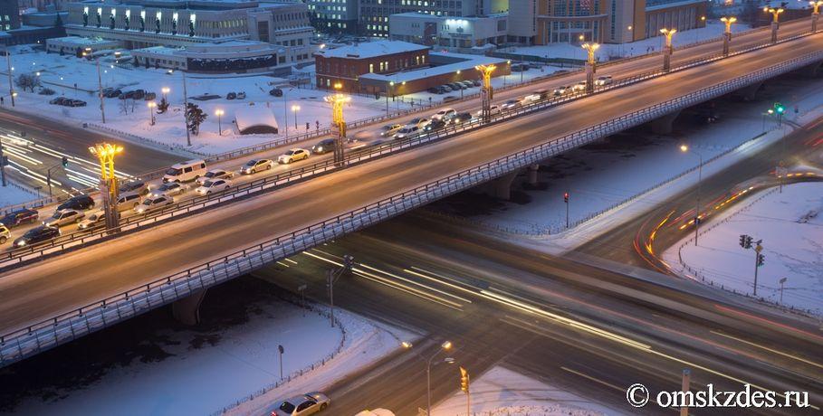 Неменее 240км дорог отремонтировали вТюменской области