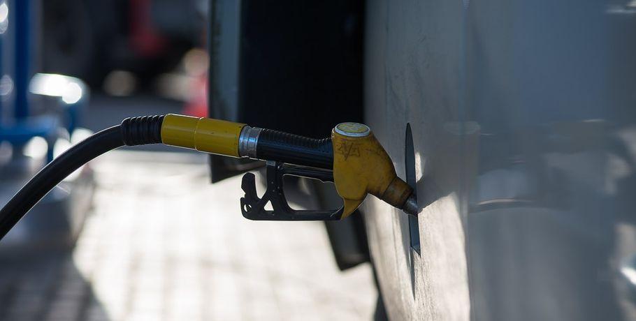 Бензин идизельное горючее продолжают резко дорожать вНовосибирской области
