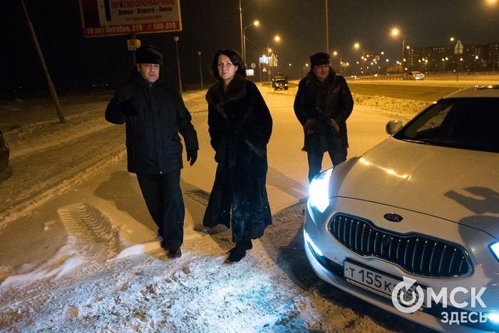 Мэр позвала омичей наработу уборщиками снега за16 тыс.