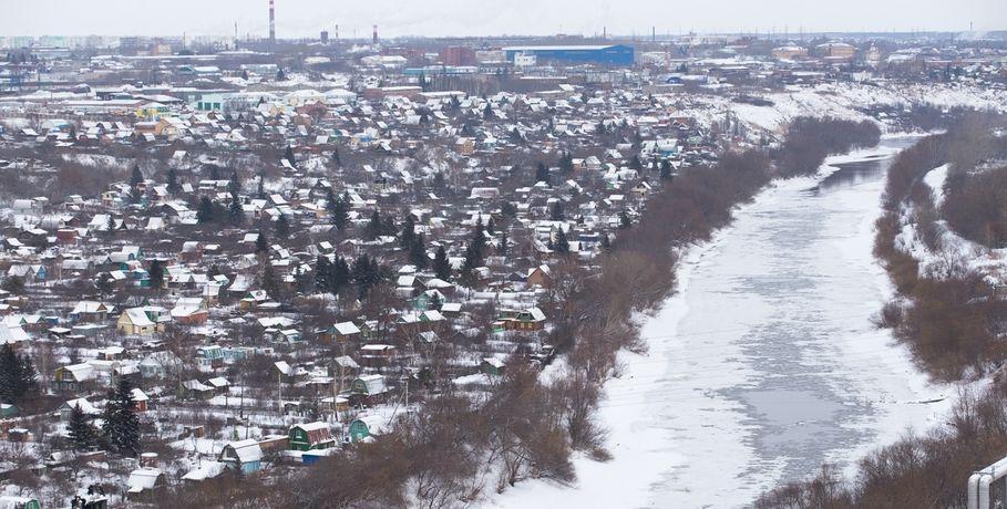 ВУльяновске хотят ввести штрафы завыход нанеокрепший лед