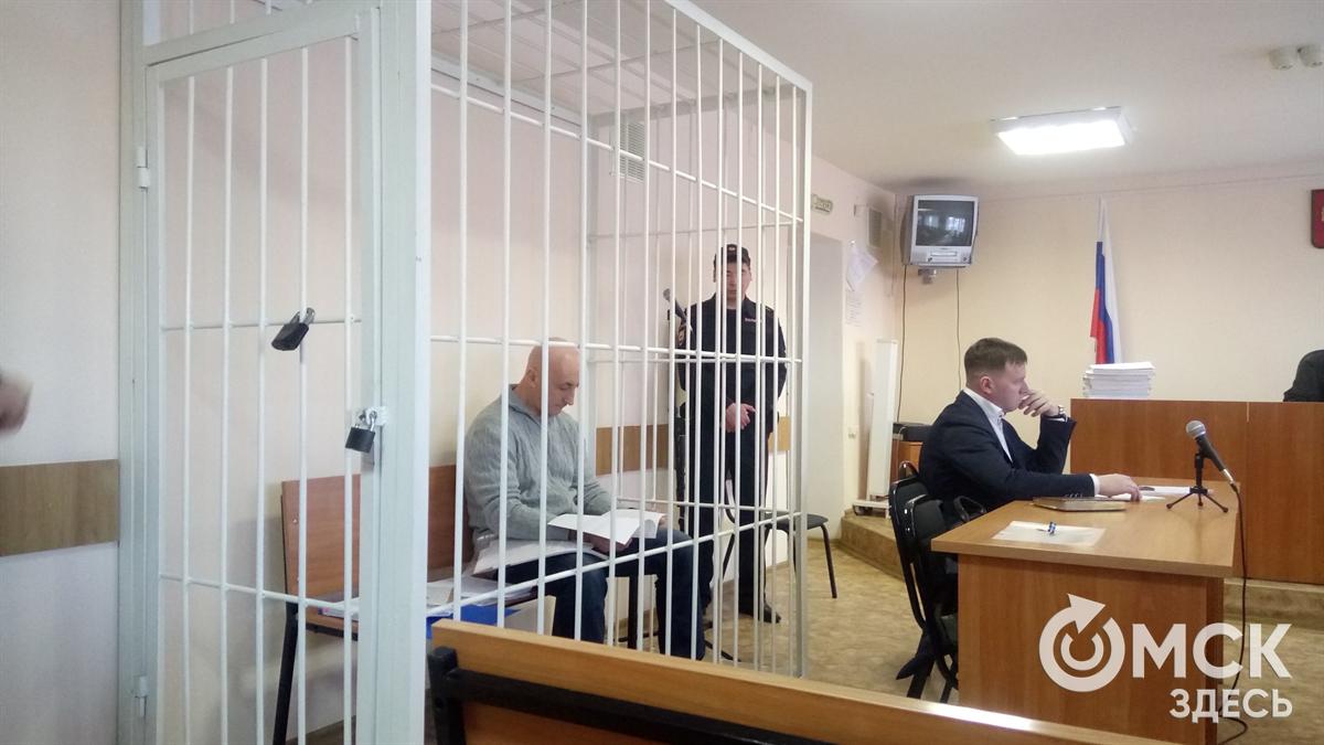 Подчиненные главы города Омска Фадиной пренебрегают суд поделу беглого экс-министра Меренкова