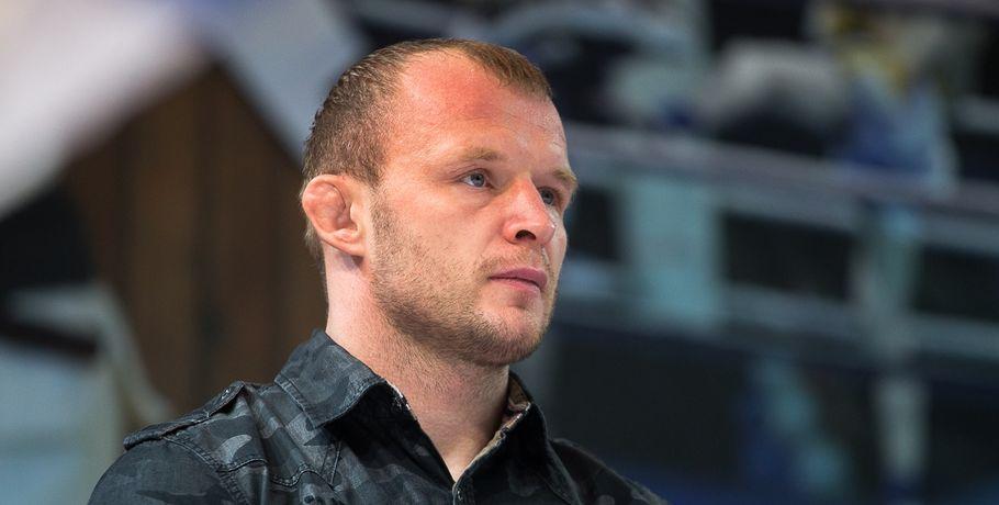 Неоднократный чемпион Bellator хочет развивать вКалининграде школу единоборств