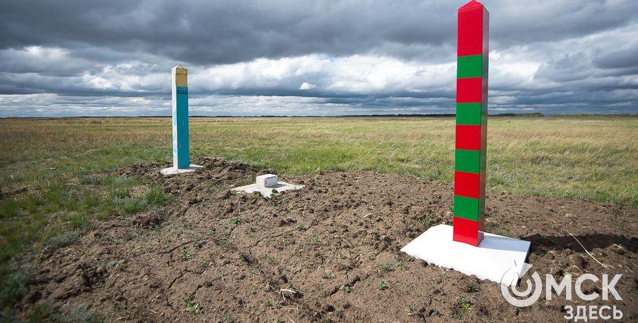 ВОмской области житель Узбекистана получил год колонии занезаконное пересечение границы