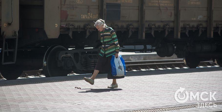 Омичам стали чаще отказывать в пенсии
