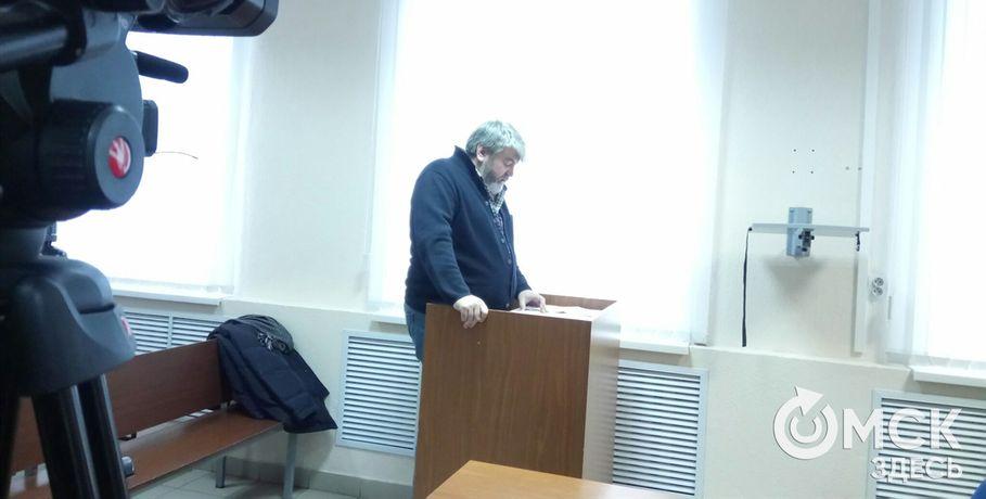 Суд вынес вердикт главе скандального «Мерка» Дмитрию Золотареву