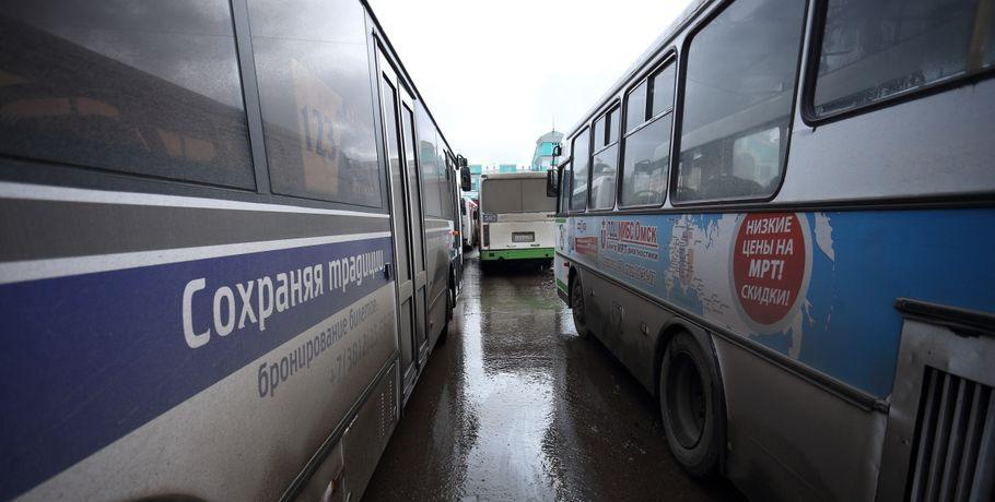 Работники транспортных учреждений попросили главы города Омска Фадину увеличить им заработную плату