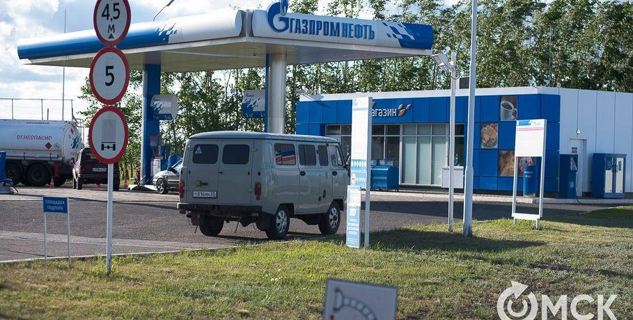 «Роснефть» сказала осбое кассовой техники наАЗС