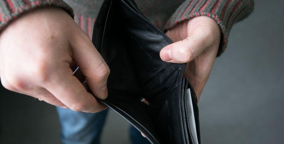 Омича, утаившего найденный кошелек, обвинили вкраже