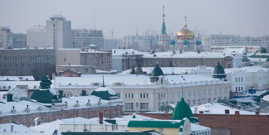 На генплан Омска нужно 70миллионов