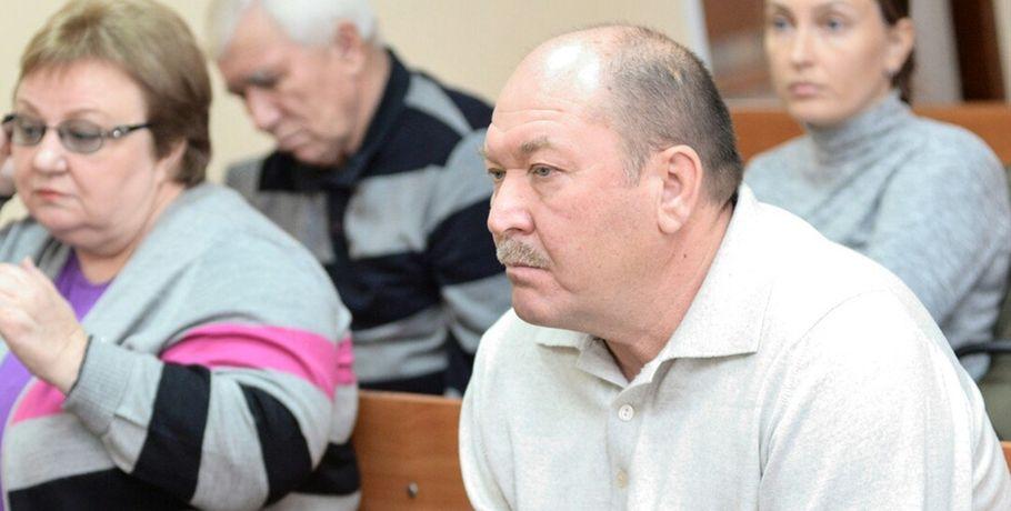 Вердикт суда довел экс-министра Фомину до клиники