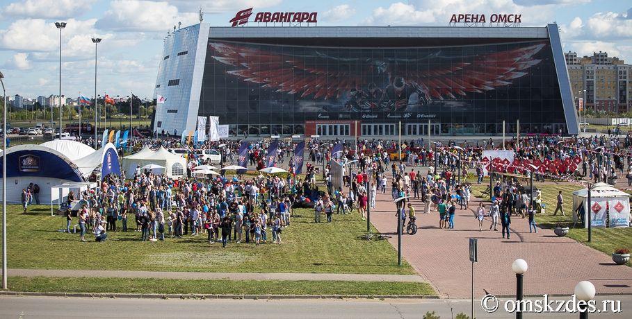 Омский «Авангард» обменял Лисова на 2-х хоккеистов изСочи