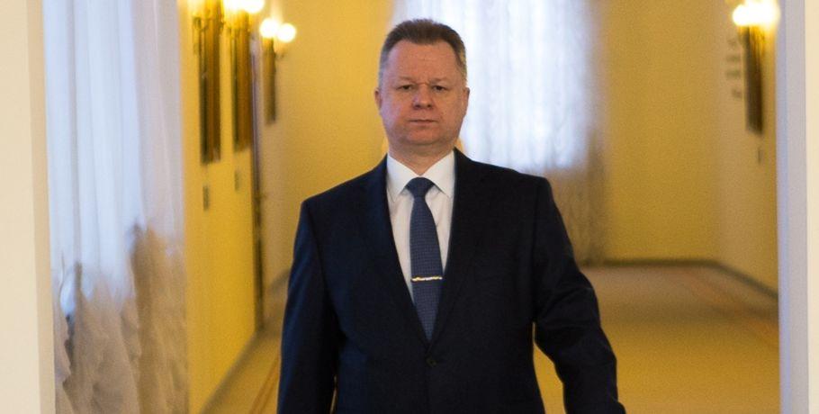 Основным федеральным инспектором поОмской области назначен Иван ЕВСТИФЕЕВ