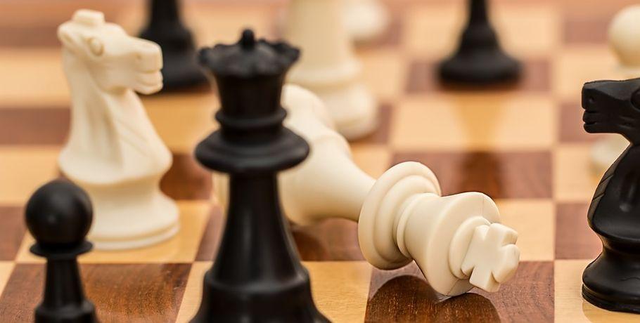 Шахматист Карлсен одержал победу чемпионат мира поблицу