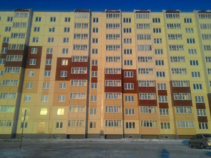 Мэрия Омска показала, как за12 млн отремонтировали дом после взрыва газа