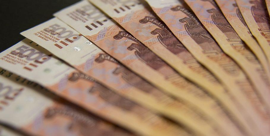 ВОмске словили сбытчиков фальшивок на6 млн руб.
