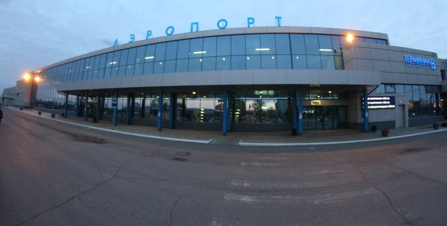 Генпрокуратура потребовала отОмского аэропорта сделать новейшую версию сайта