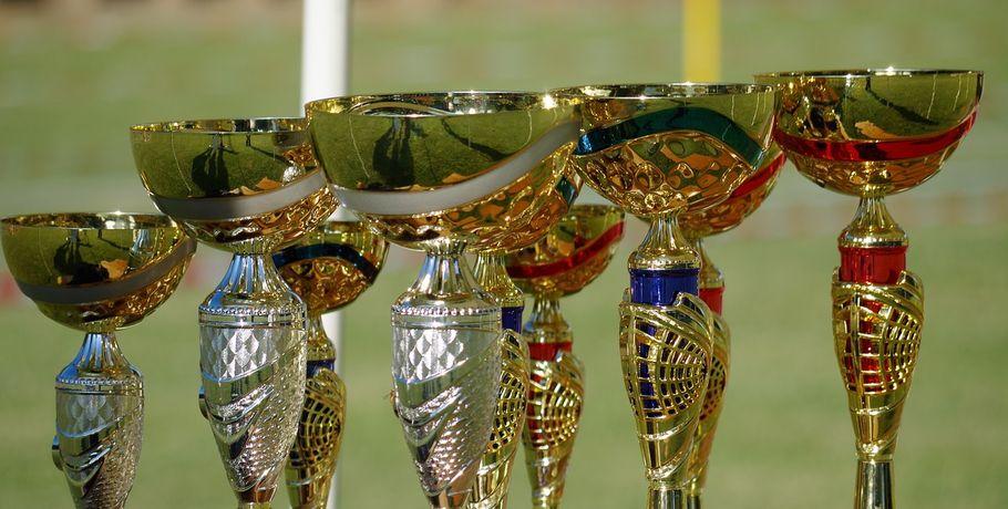 Семен Елистратов завоевал 4 медали Чемпионата Европы пошорт-треку