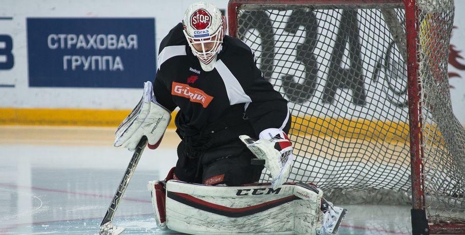 Хоккеист «Авангарда» Фурх примет участие вОлимпийских играх