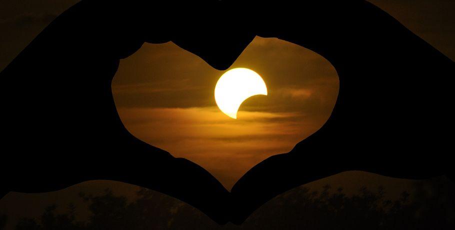 В этом году омичи смогут наблюдать парад планет и солнечное затмение