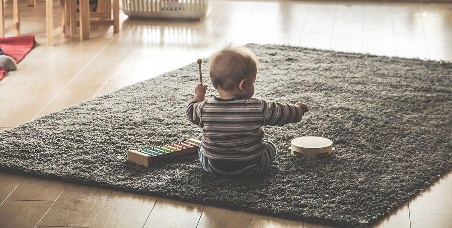 ВЗаречном семья Кистяевых оформляет детские пособия натройню